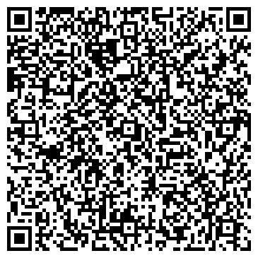 """QR-код с контактной информацией организации ЗАО """"ИННОВАЦИОННЫЙ ФОНД"""""""