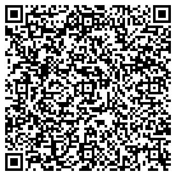 """QR-код с контактной информацией организации """"Финассистент"""" ООО"""