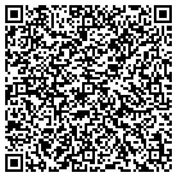 QR-код с контактной информацией организации ООО «Промтехком»