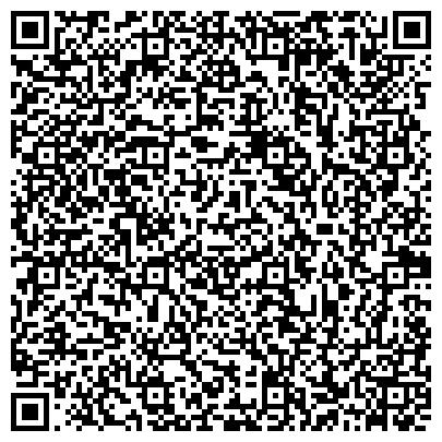 QR-код с контактной информацией организации Маркетинговое агентство Focus+ (Ukraine) Marketing Research