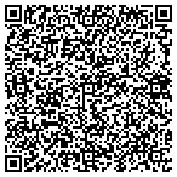QR-код с контактной информацией организации Инжинирикс, ООО