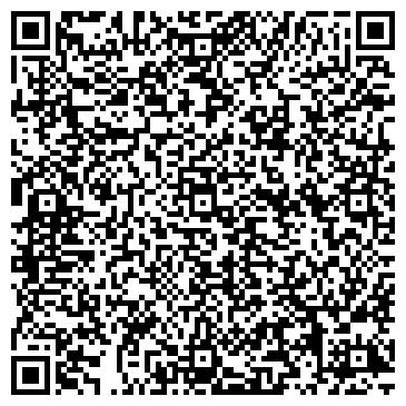 QR-код с контактной информацией организации ИНИЦ Эксперт-консалтинг