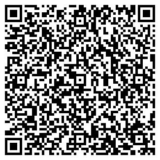 QR-код с контактной информацией организации Business bar