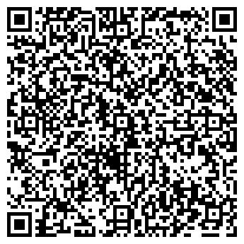 QR-код с контактной информацией организации ЧП Жирнова Т. Ю.