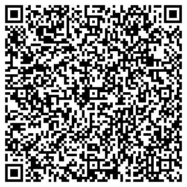 QR-код с контактной информацией организации НВЦ АВД, ЧП