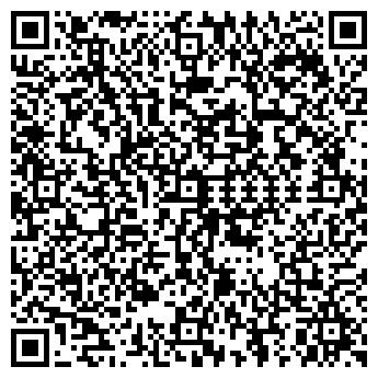 QR-код с контактной информацией организации New Silk Way LTD