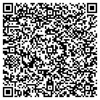QR-код с контактной информацией организации Logisitcs-GR