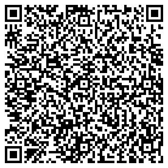 QR-код с контактной информацией организации ООО «Юнивер»