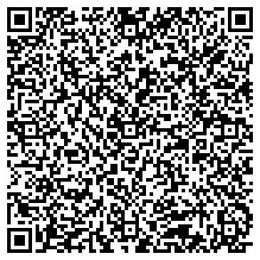 QR-код с контактной информацией организации ИНТУРМАРКЕТ БИЗНЕС ТРЭВЕЛ