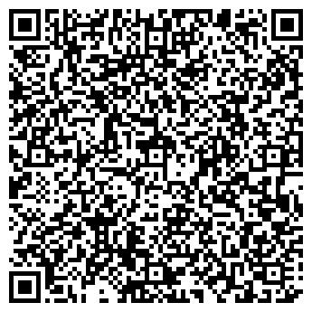QR-код с контактной информацией организации Общество с ограниченной ответственностью ООО «Форсети»