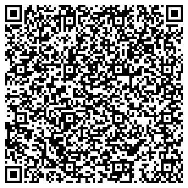 QR-код с контактной информацией организации Юридическая компания «Паритет»