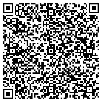 QR-код с контактной информацией организации АвтоСкладГрупп