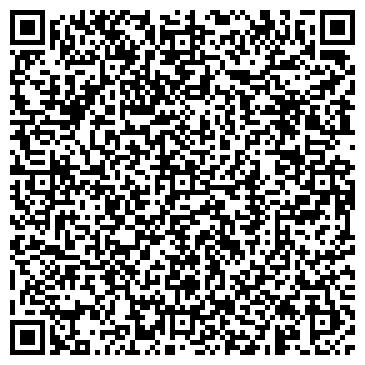 QR-код с контактной информацией организации Субъект предпринимательской деятельности Адвокат Кожуро Сергей