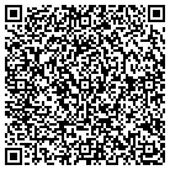 QR-код с контактной информацией организации Adamovich