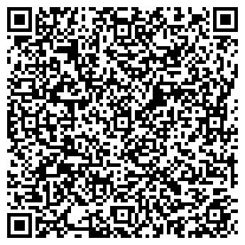 QR-код с контактной информацией организации Субъект предпринимательской деятельности «Денежный дом»