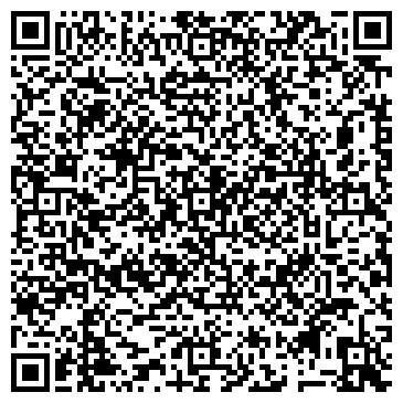 QR-код с контактной информацией организации Компания CREDITLINE