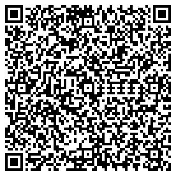 QR-код с контактной информацией организации ИП КИМ