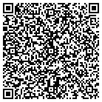 QR-код с контактной информацией организации МОНА СПП