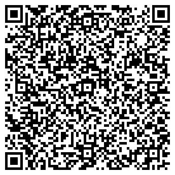 QR-код с контактной информацией организации Ducat Invest, Частное предприятие
