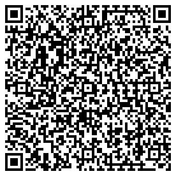 """QR-код с контактной информацией организации ТОО """" Алма-Ата1"""""""