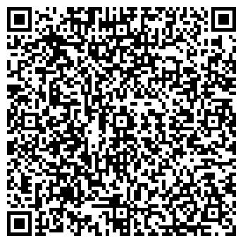 QR-код с контактной информацией организации Сбербанк ДБ, АО