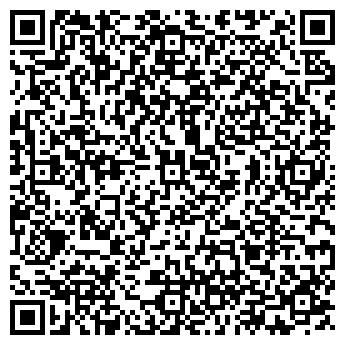 QR-код с контактной информацией организации OdessaAvto