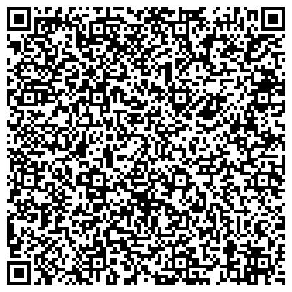 QR-код с контактной информацией организации Днепропетровская муниципальная энегросервисная компания