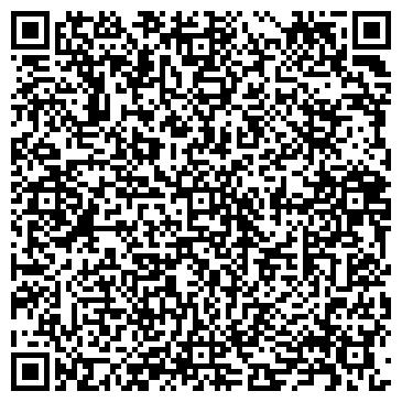 QR-код с контактной информацией организации Фортис ККП, ООО