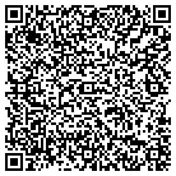 QR-код с контактной информацией организации ООО ЮрЦентр
