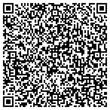 QR-код с контактной информацией организации ООО АУДИТВЕСТ