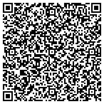 QR-код с контактной информацией организации ООО Бизнес поддержка и учёт