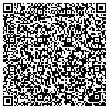 QR-код с контактной информацией организации ООО Центр финансовых и деловых услуг