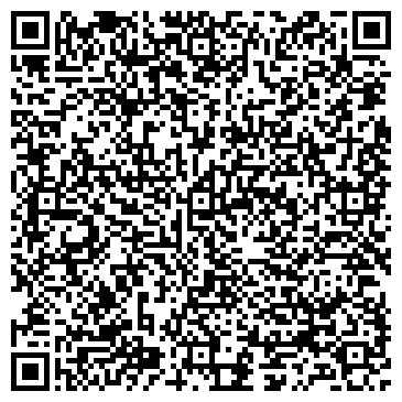 QR-код с контактной информацией организации ИП Ваш бухгалтер