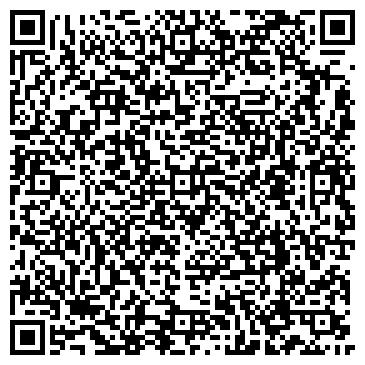 QR-код с контактной информацией организации ИП Proff Partners
