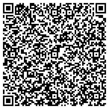 QR-код с контактной информацией организации ООО Финансовый эксперт плюс