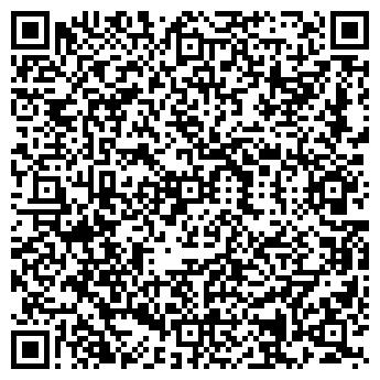 QR-код с контактной информацией организации Частное предприятие ИП STRANNIK