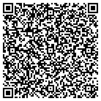 QR-код с контактной информацией организации Account-Soft
