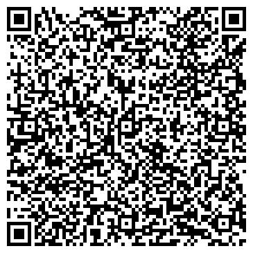 QR-код с контактной информацией организации ИП БизнесПрактик