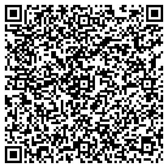 QR-код с контактной информацией организации ФЛП Колесник В.В.