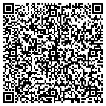 QR-код с контактной информацией организации ООО «Хелс Гейт»