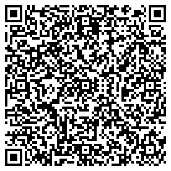 QR-код с контактной информацией организации ООО АПОМЕД