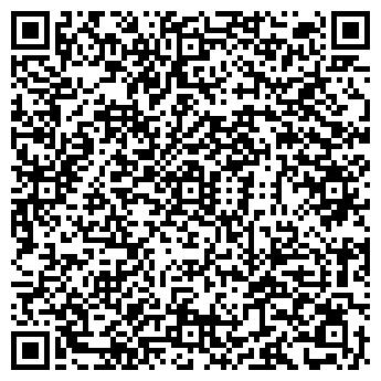 QR-код с контактной информацией организации ЮЖНЫЙ БЕРЕГ