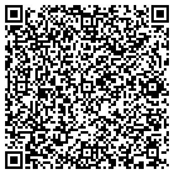 QR-код с контактной информацией организации OLMINSTUDIO