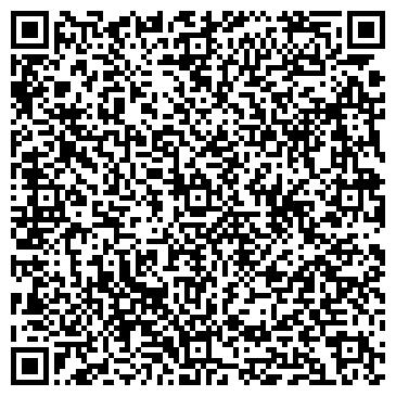QR-код с контактной информацией организации ОДО «СВ-Карпрофит»