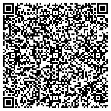 QR-код с контактной информацией организации ИП Калугин