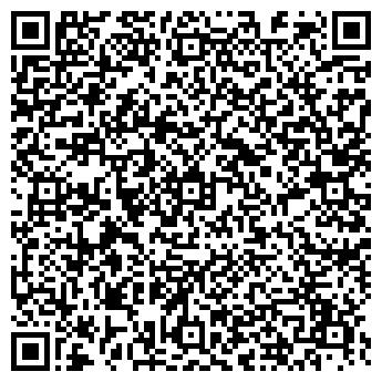 QR-код с контактной информацией организации ИП Чистяков В.Н.