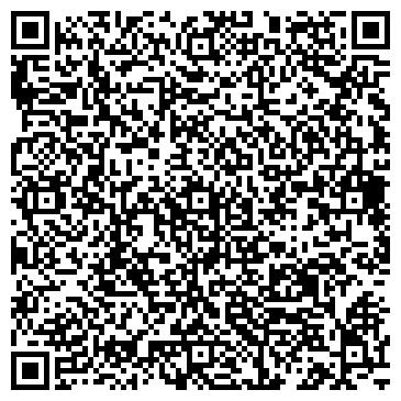 QR-код с контактной информацией организации Интернет - магазин: Art Flame Decor