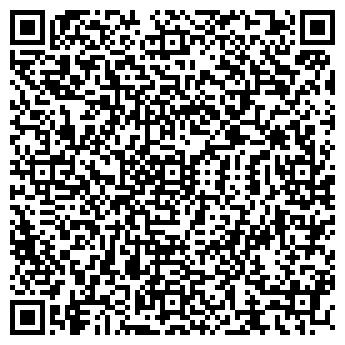 """QR-код с контактной информацией организации ООО """"51 Параллель"""""""