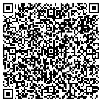 QR-код с контактной информацией организации ИП Кондрусь Д. А.