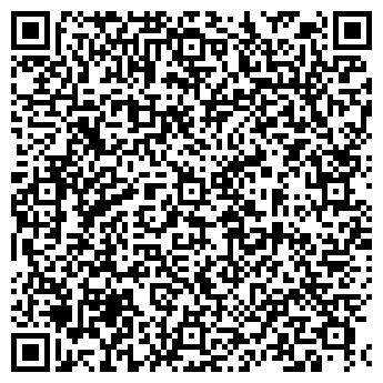 QR-код с контактной информацией организации Субъект предпринимательской деятельности ИП Ущенчик В. М.
